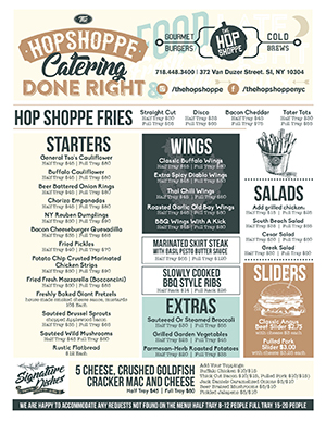 HS_Catering_Menu_Apr17